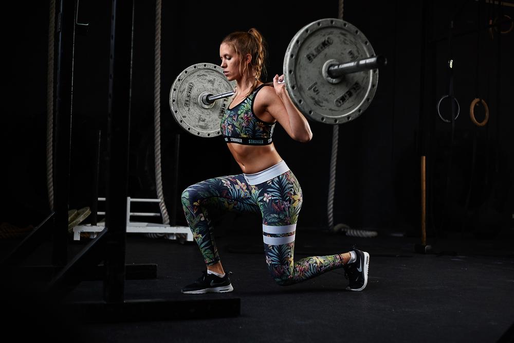 Kvinder og styrketræning