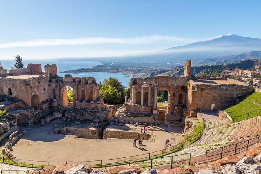 Kulinarisk oplevelse på Sicilien – Forberedelserne