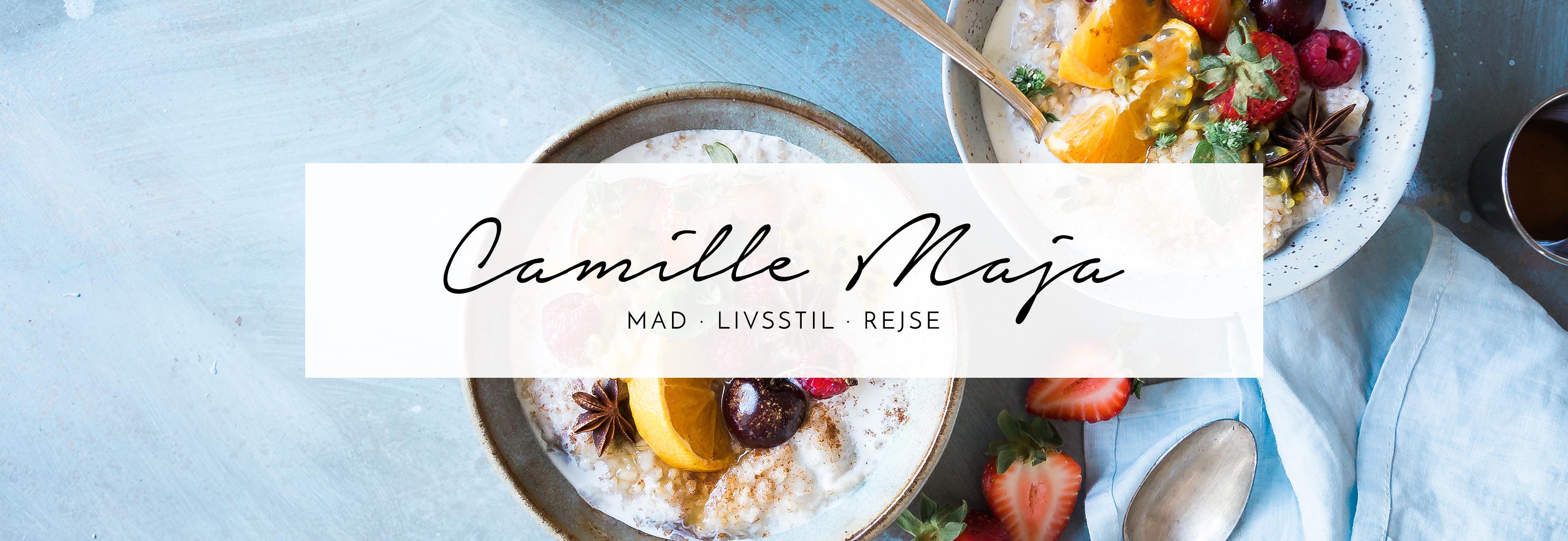 Camille Maja